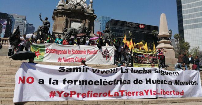 México es considerado como uno de los países más peligrosos a nivel mundial para los ambientalistas y defensores del medio ambiente