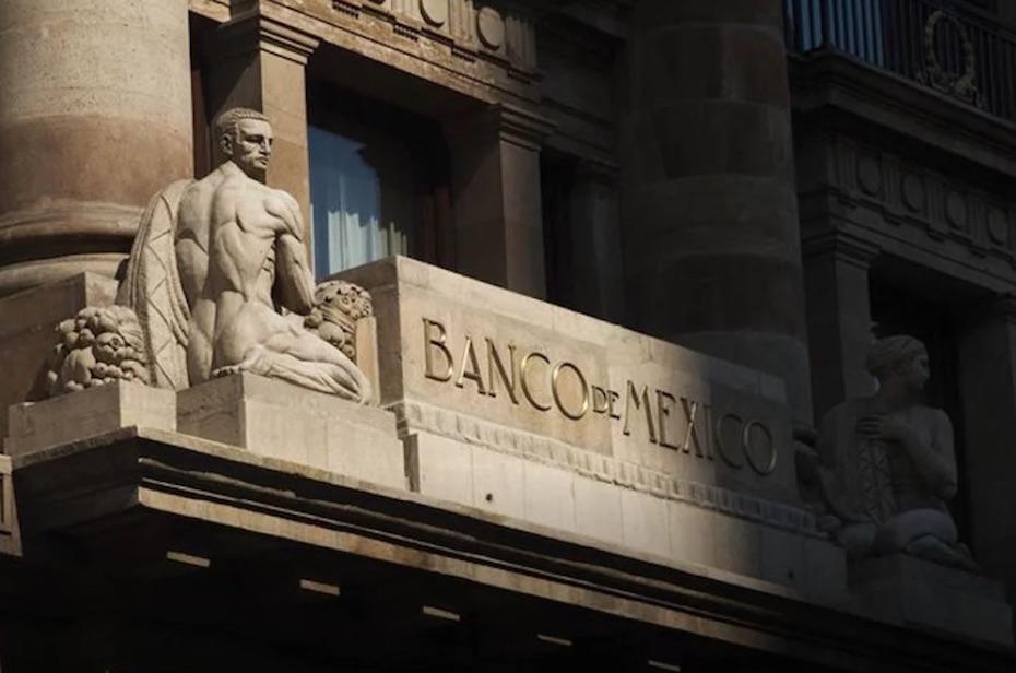 Banxico mantiene en 4% las tasas de interés; inflación resentirá precios de energéticos, advierte