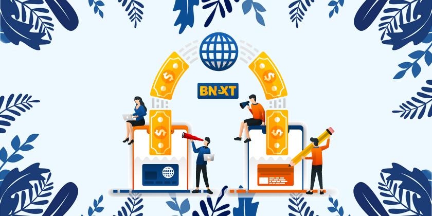 Bnext arriba al mercado mexicano