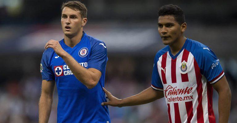 Un equipo que no ha sabido respetar la casa de las Chivas es Cruz Azul,