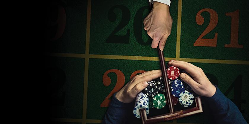 Hoy la Corte discutirá los amparos contra el gravamen a casinos