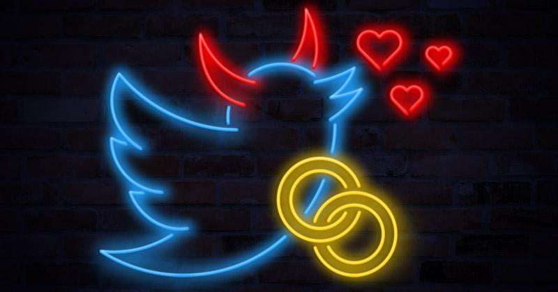 La infidelidad consensuada; 'cornudos' ofrecen a sus esposas en Twitter