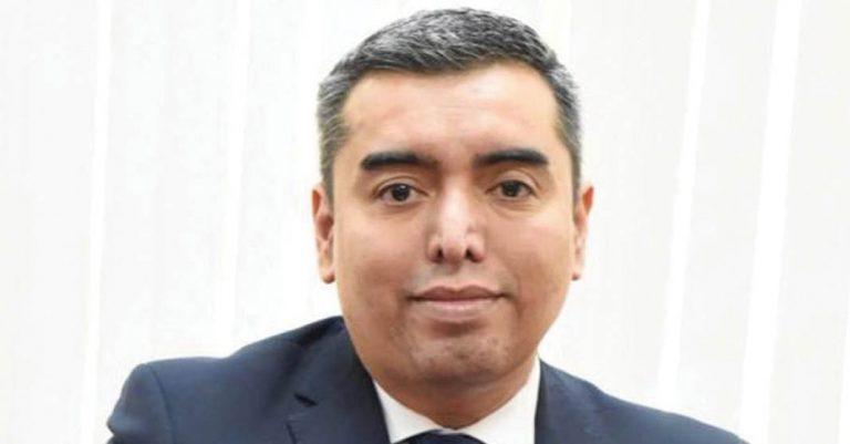 Juan Carlos Leal Segovia se pronunció a favor de eliminar la figura del feminicidio.