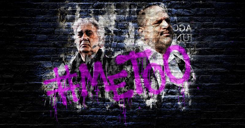 Un tribunal de Nueva York declaró al productor de cine Harvey Weinstein culpable y Plácido Domingo confesó el acoso