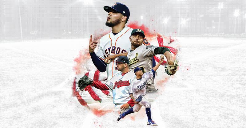 Los Entrenamientos de Primavera de la MLB han dado arranque