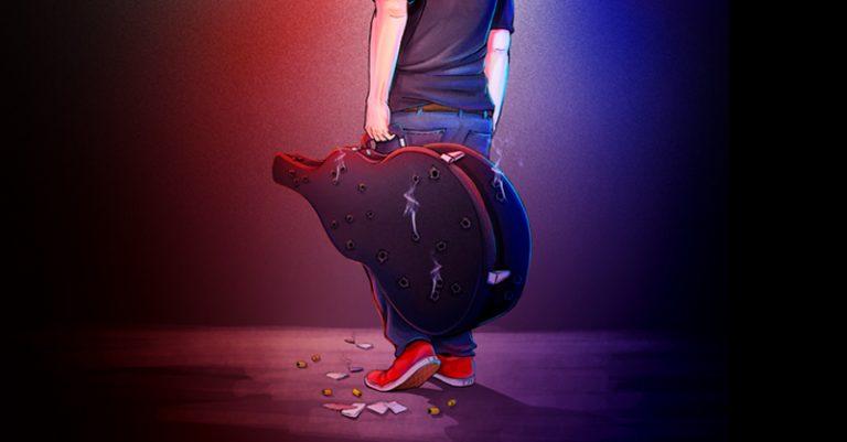 La violencia y el crimen han cimbrado a la comunidad musical
