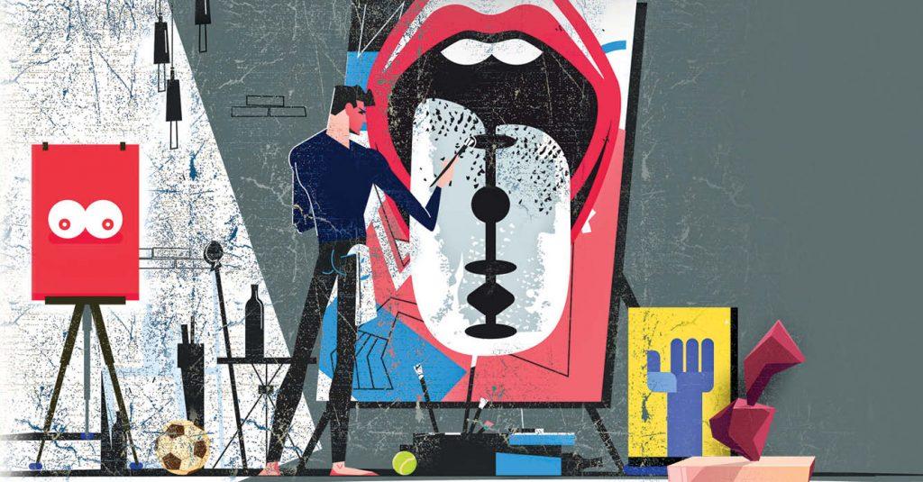 Verdad y puntualidad son las palabras que han caracterizado a los críticos de arte