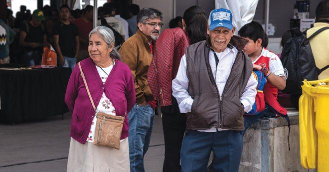 El 83 por ciento de los adultos mayores en México tendrá que trabajar hasta el día en que mueran sin pensiones
