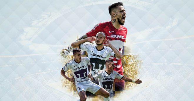 Los Pumas de la UNAM han vuelto a ser un equipo con garra