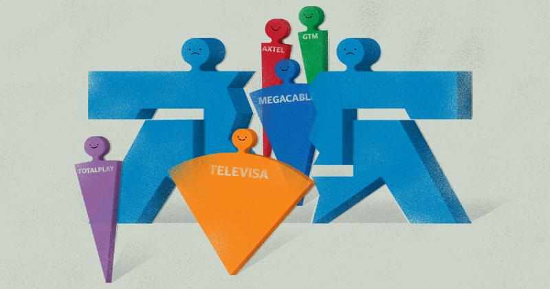 La empresa que resulte de la separación funcional de Telmex podría seguir bajo su influencia