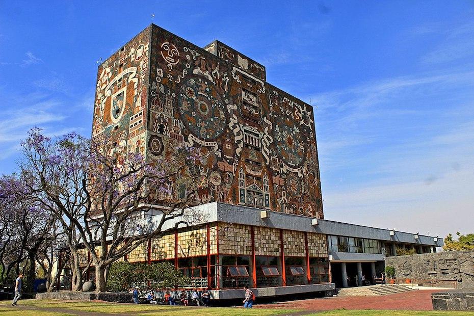UNAM sin fecha definida para volver a clases por Covid-19