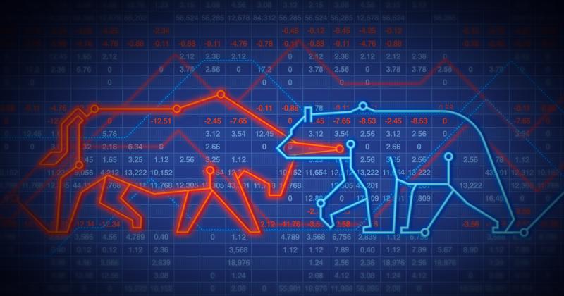 Los toros y los osos son el yin y el yang de Wall Street