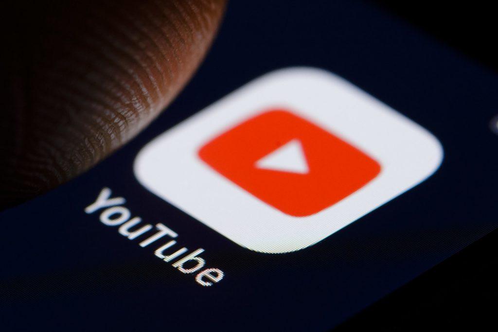 Desde junio, YouTube retendrá 24% de ingresos a youtubers que no actualicen datos fiscales