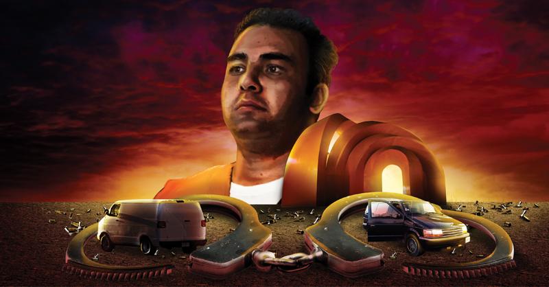 El pacorro autor intelectual de la matanza de los Arcos del Milenio de 2011