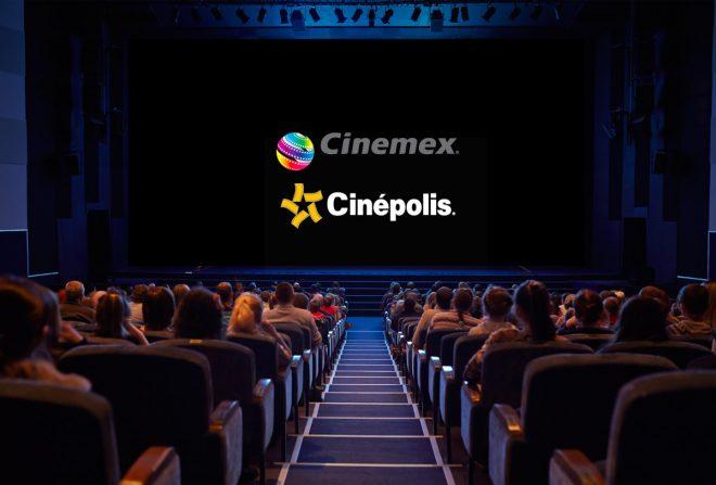 cinemex cinepolis