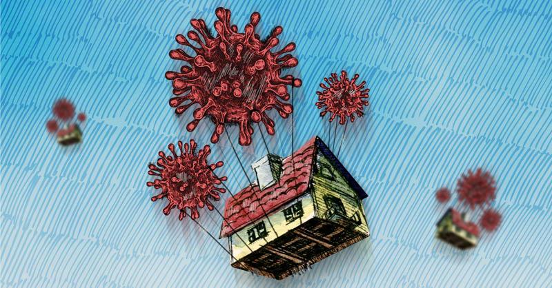 El sector inmobiliario conoce muy bien las crisis
