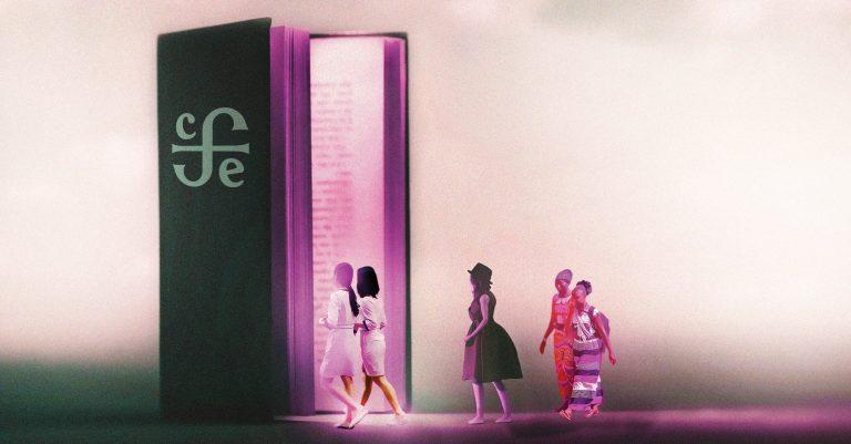 En FCE y la Red Nacional de Librerías Educal puedes entrar para ponerte a salvo