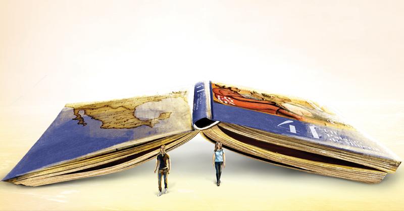 La lectura cuenta con múltiples ventajas. Pero a pesar de eso, no se le apoya