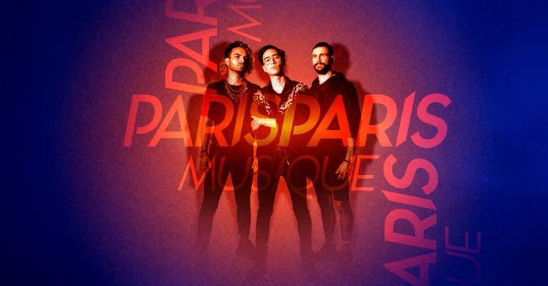 La agrupación argentina, Paris Paris Musique, presenta su nuevo sencillo