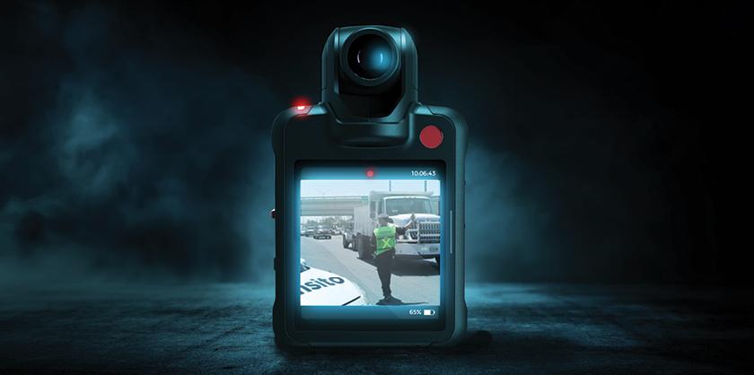 Municipios equipan a sus agentes viales y elementos de seguridad con cámaras corporales