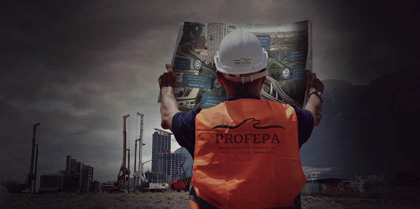 Profepa, delegación Nuevo León, aceptó comenzar una investigación por la construcción del Viaducto Urbano