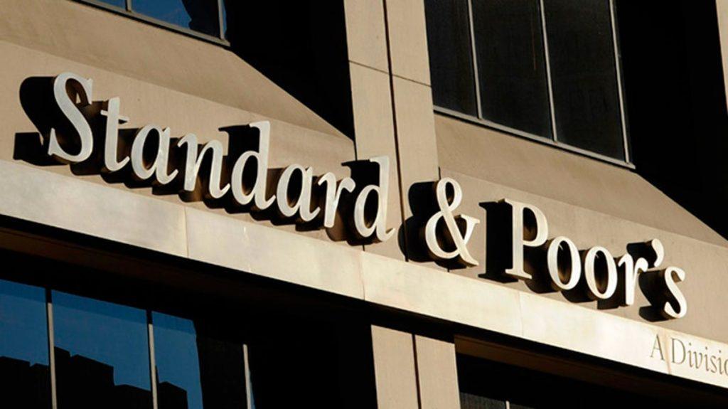 CStandard & Poor's empeora una vez más pronóstico para México, prevé contracción de 10.4 %