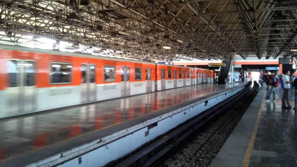 Confirma jefa de Gobierno que hay trabajadores del Metro infectados con Covid-19