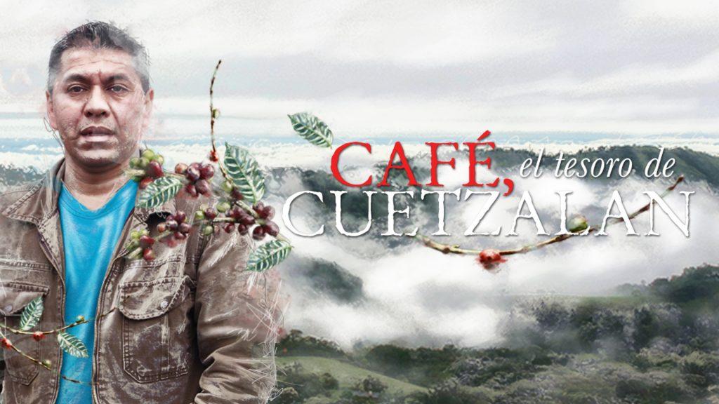 Entre las montañas de Cuetzalan, Puebla, se encuentra la finca de café 'Cuezali',