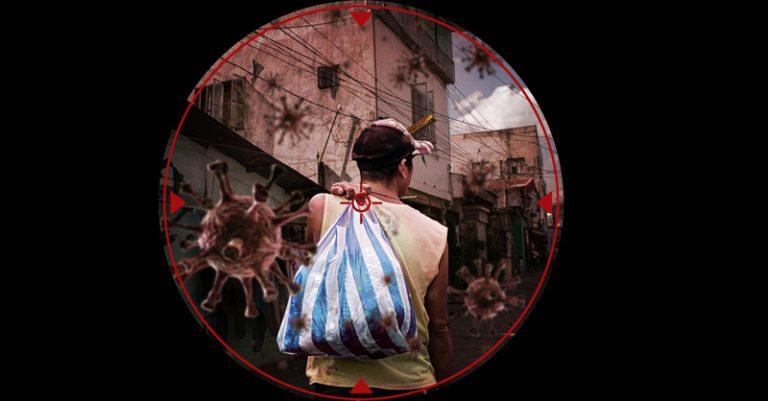 Filipinas está en la mira internacional por tirar a matar a quien no respete la cuarentena