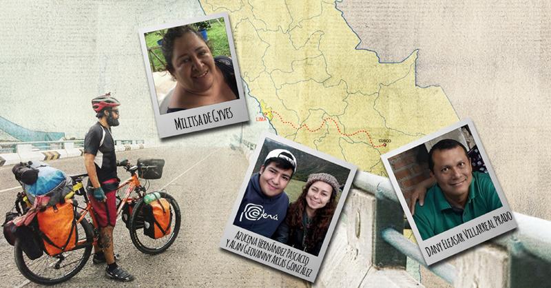 En Perú hay 37 mexicanos que no pueden salir del país por la emergencia sanitaria
