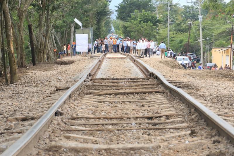Adjudican sin licitación a ICA tramo 4 del Tren Maya