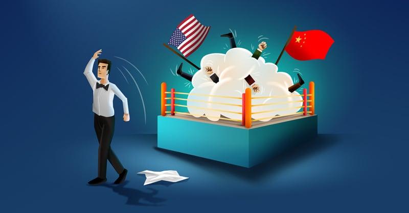 La salida anticipada del director general de la Organización Mundial del Comercio OMC genera preocupaciones
