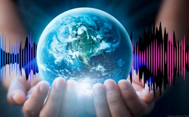 UNAM explica que confinamiento por epidemia de COVID redujo 50 por ciento ruido sísmico