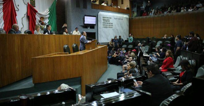Algunas decisiones que las y los diputados del Congreso de Nuevo León votan contravienen