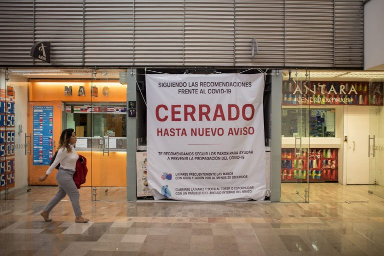 Por COVID-19, Aeroméxico prevé que AICM volverá a saturarse hasta 2025