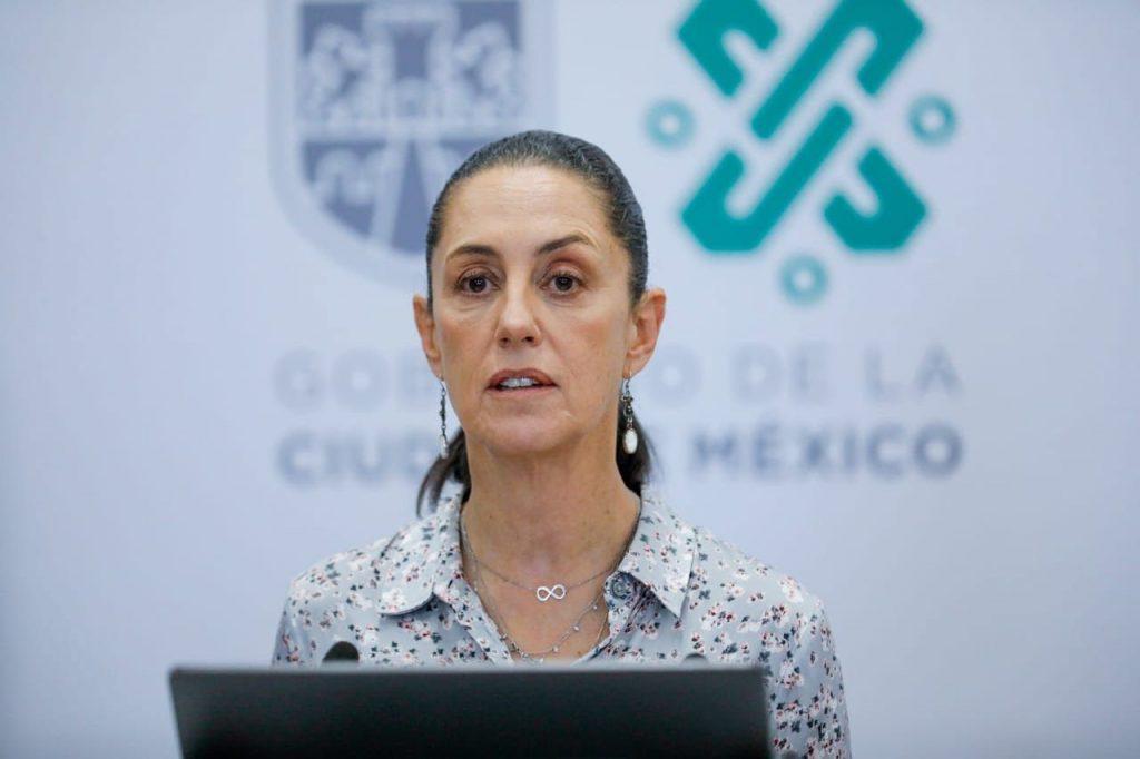 Gobierno de CDMX desmiente realización de fiesta para contagiarse de COVID-19