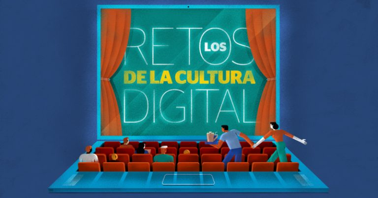 En México, la cultura no ha desaparecido