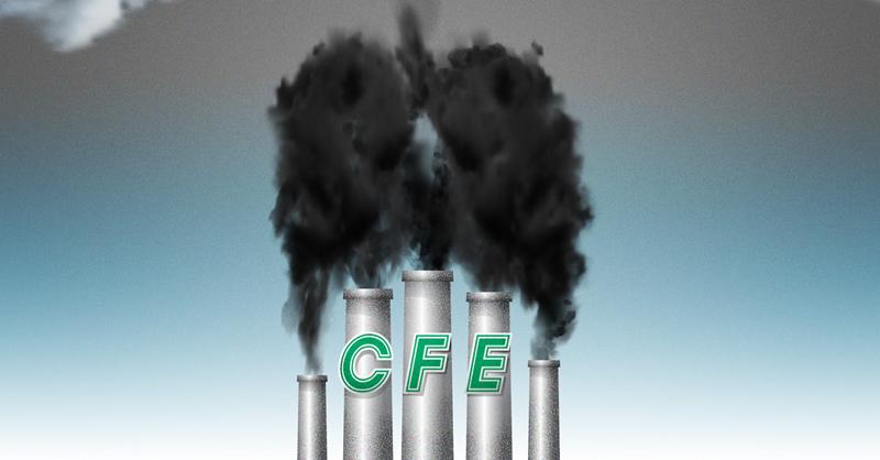 La nueva política de electricidad del Gobierno federal ocasionará un grave impacto para el medio ambiente