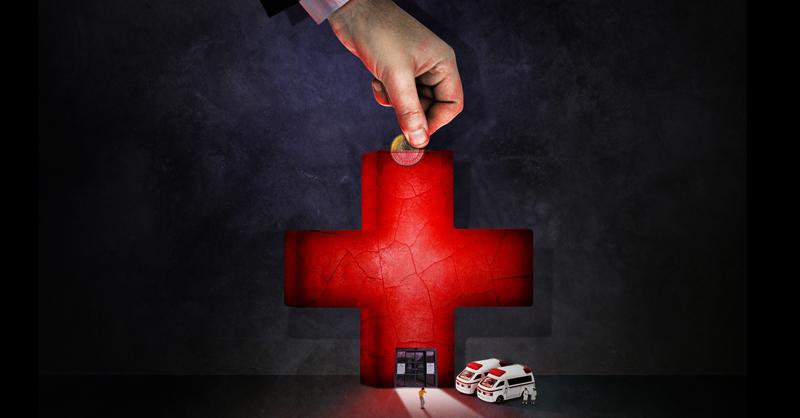 El Covid-19 debe servir para que el Gobierno federal considere invertir más en materia de salud
