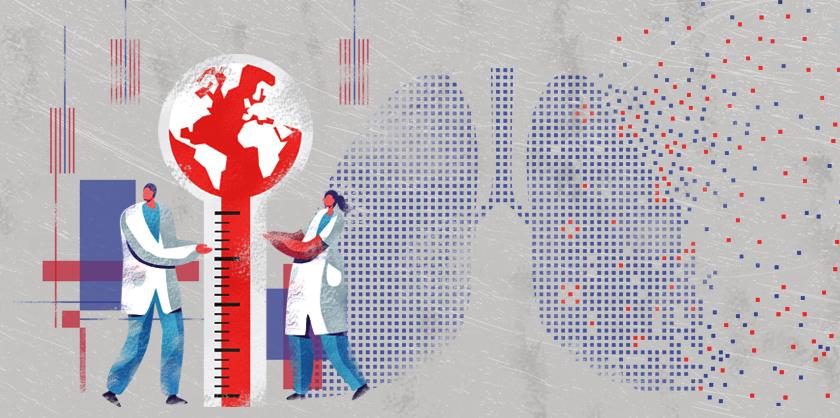 Médicos de 90 países cerraron filas y pidieron al G20 priorizar las inversiones