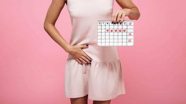 menstruación covid