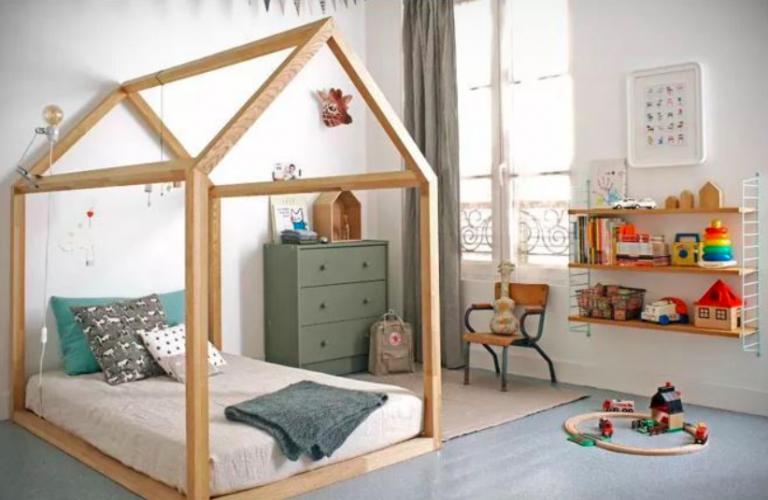 Así puedes aplicar el método Montessori en casa