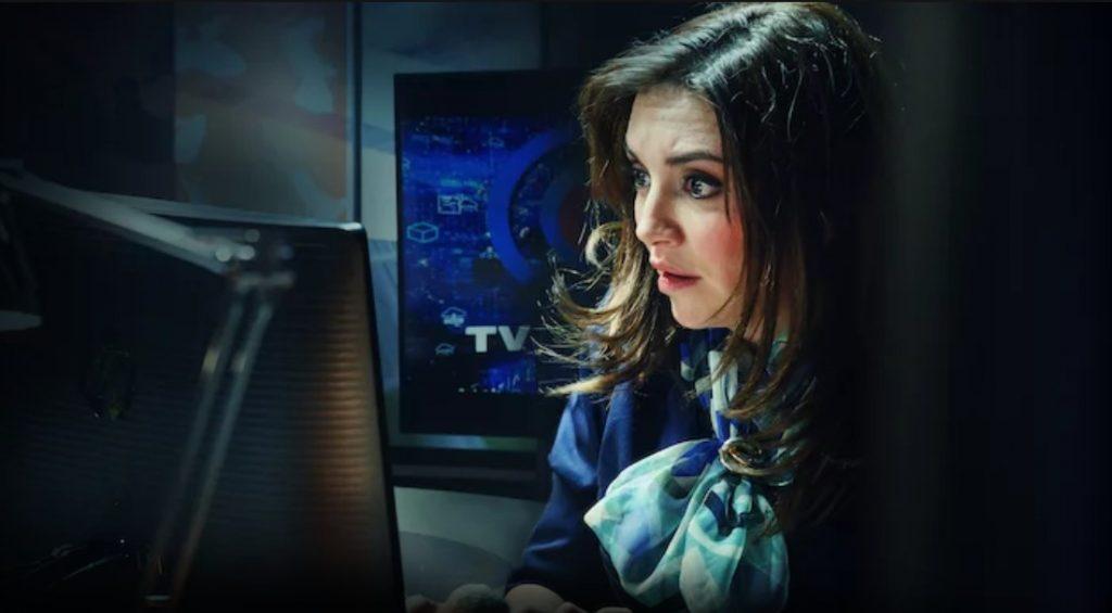 Netflix estrena en junio serie basada en la desaparición de Paulette