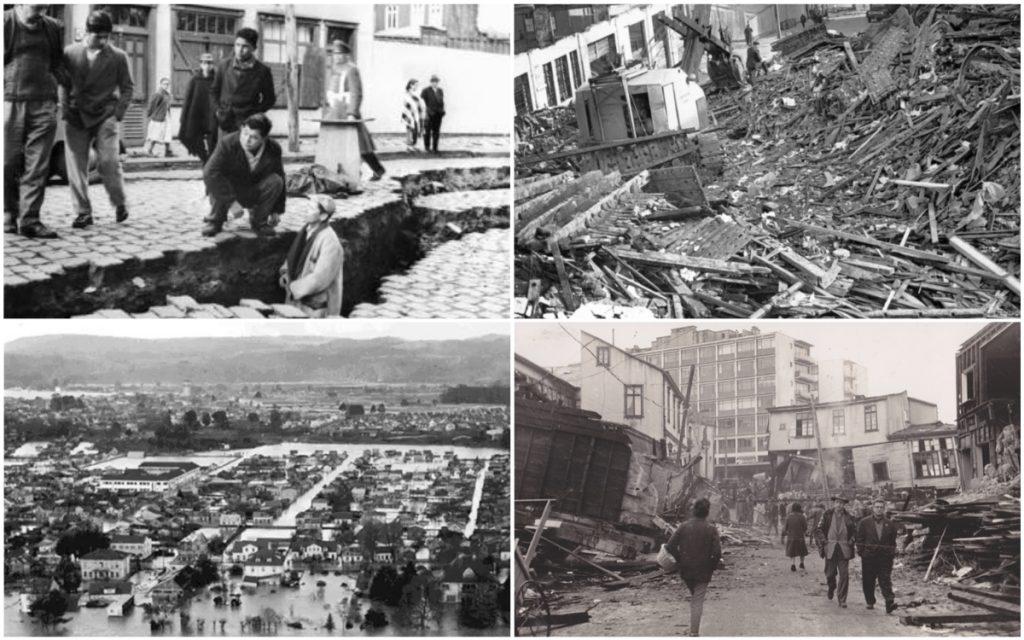"""La historia del """"Terremoto de Valdivia"""", el más poderoso jamás registrado"""