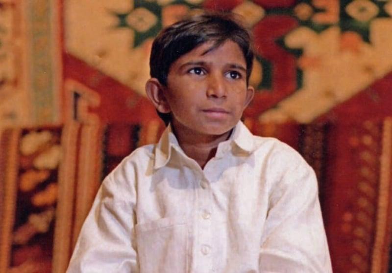 Conoce la historia de Iqbal Masih, el niño que luchó contra la esclavitud infantil