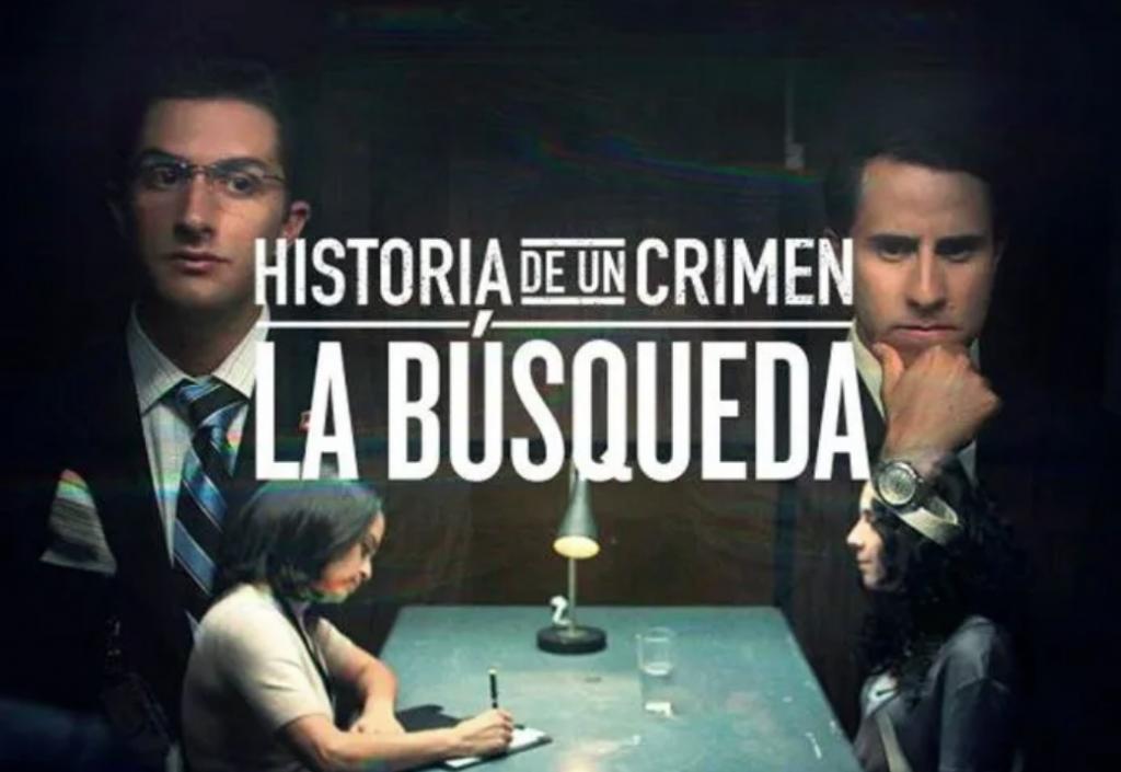 Netflix historia de un crimen
