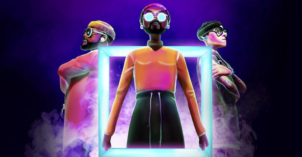 Black Eyed Peas regresa al mundo de la música con su nuevo álbum Translation