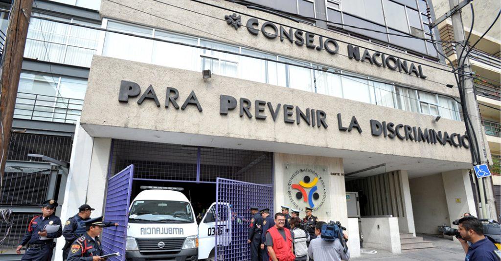 Diputadas federales de Morena, del PAN y del PRD se pronunciaron contra la desaparición del Conapred