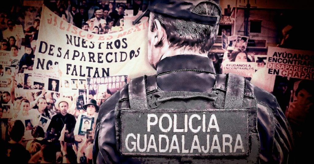 Jacqueline Trujillo Cuevas, pidió a las víctimas de desapariciones seguir acercandose para auxiliarlas