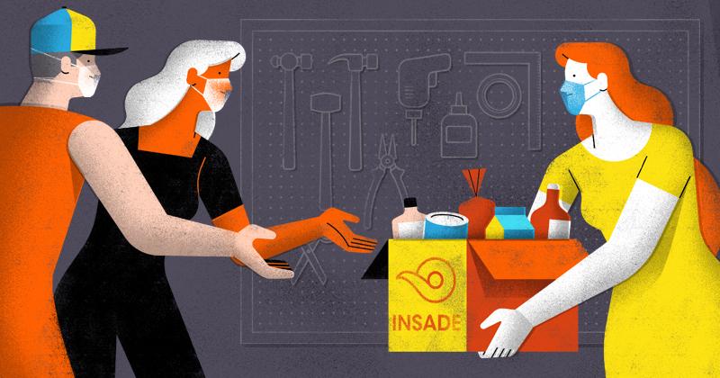 La asociación civil INSADE busca dotar de habilidades emprendedoras